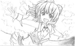 Request Gumi Uncoloured by Eye-Wuv-Manga124