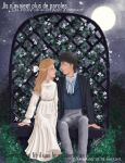 The Idyl In The Rue Plumet by MargaHG