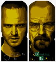 Breaking Bad by predator-fan