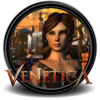 Venetica - Icon by DaRhymes