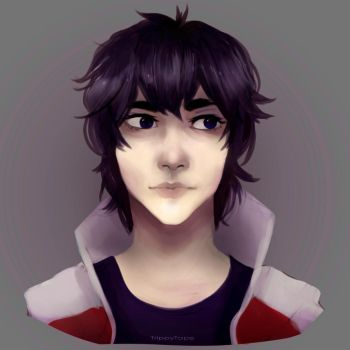 keith by TrippyTape