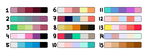 Palette Adopts - OPEN by 102vvv