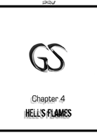 PGV's Dragonball GS - Perfect Edition - chapter 4 by pgv