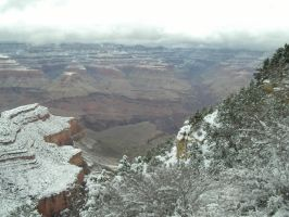Grand Canyon 10 by topace12