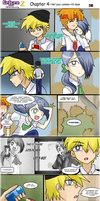Onlyne Z Chap.4- Not your common rrb team 36 by BiPinkBunny