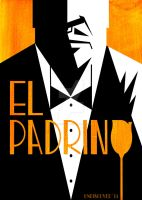 EL PADRINO by UNDISCOVER-art