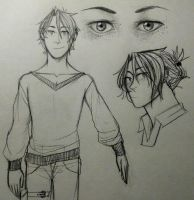 Marcellus/Excellus character reference by heyheysayjump