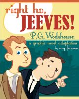 Right Ho Jeeves by raisegrate