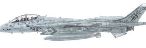 P.7 Emure IIIA, 81st FS by contrail09
