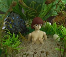Nausicaa toXXXic jungle by TeenTitans4Evr
