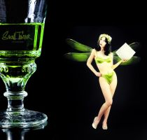 green fairy No.2 by snottling1