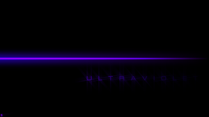 Ultraviolet by EisenFeuer
