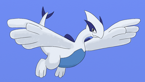 Day 3 - Fave Flying Type by ChibiBeckyG
