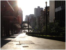 Sao Joao Avenue by palchan