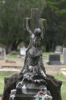 Rookwood Cemetary Stock 33 by AdaraRosalie