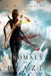 Anomaly of Blaze cover by HOCHarles
