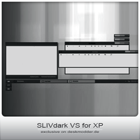 SLIVdark for XP by DM-moinmoin