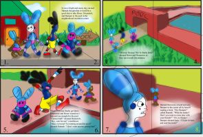 Storyboard 1 by awilli182