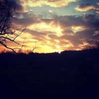 Sunsets.. by LunaPicture