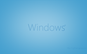 Windows Illusion Line Wallpaper by cyogesh56