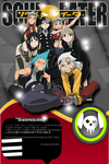ID SOUL EATER-SEPTIEMBRE by Carls-Editions
