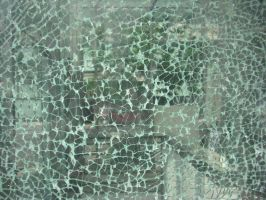 Craked Glass by mad-texture