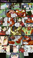 Onlyne Z Chap.3-From the Past for the Future 57 by BiPinkBunny