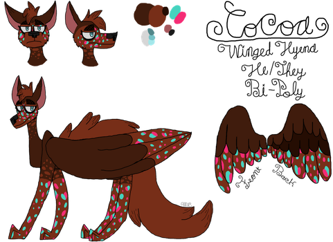 Cocoa Ref 2017 by Microwavedcoffee