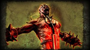 Killing Floor - Fleshpound by svargg