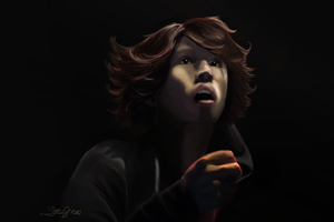 Taka [One Ok Rock] by SoraSina