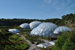 The Eden Project by md198