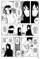 NARUTO NEW GENERATION: PAINFUL DREAM - PAGE 2 by NaruSasuSaku91