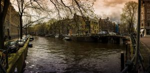 Waterway by PrimalClone