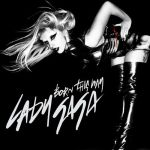 Born This Way by gagasmonsters