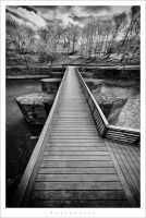 Passerelle by Nylons