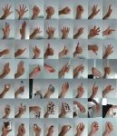 Hands by B4kuhatsu