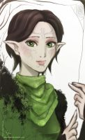 Merrill by Silberfeder