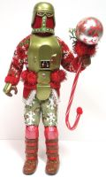 Holiday Trooper by Barnlord