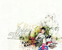 06112013 Happy Kriscasso's day by Kr137