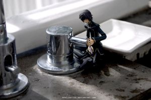 Turning the Tap by red1justice