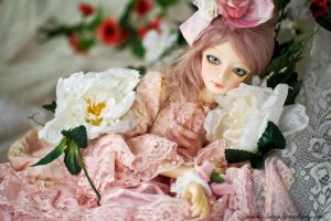 fairest bloom of all by sassystrawberry