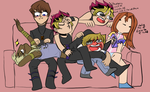 another squad thing by MasterGDMFTobi