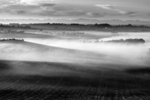 The Perfume of the Land by OlivierAccart