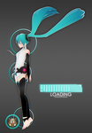 LOADING APPEND.001 by V--R