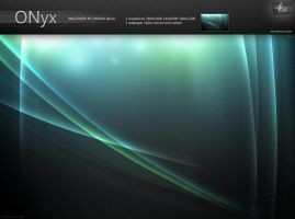 ONyx wallpaper by darpan-aero