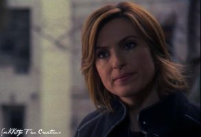 Olivia Benson: Special Victims Unit by SocKKitty