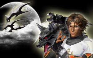 Yugo the Wolf by Xenogears973
