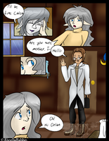 .:LG:. Ch One: Page 3 by AliceDaRabbit
