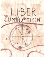 Liber Luminopticon by Durkee341