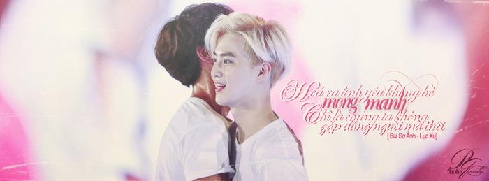 SUHO Cover Quote by Jihugn-Jin